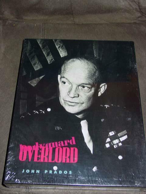 Spearhead Games - Bodyguard Overlord - The Plan to Destroy OB West (SEALED)