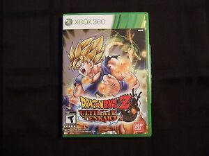 Best Dragon Ball Xbox 360 Reviewed and Rated in 2020