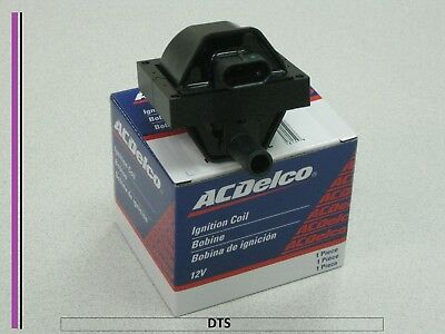 Ignition Coil ACDelco GM Original Equipment D577