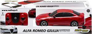 ALFA-ROMEO-GIULIA-1-24-COLORI-BIANCO-ROSSO-A-SCELTA-VENDITA-UNITARIA