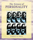 The Science of Personality by Lawrence A. Pervin (Paperback, 2002)