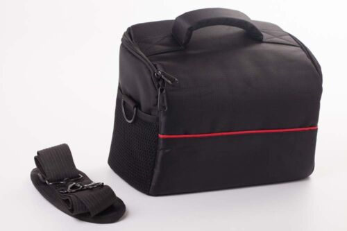 XL Camera Case Black for Samsung NX3000 WB1100F