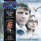 Frozen Time by Nicholas Briggs (CD-Audio, 2007)