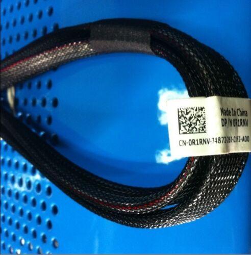 Matched Pair PERC H700 H200 6GBPS SAS SATA RAID CABLES DELL POWEREDGE R720 R620