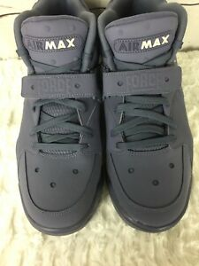 los angeles 0e141 5a54c Image is loading Mens-Nike-Air-Force-Max-AH5534-001-Light-