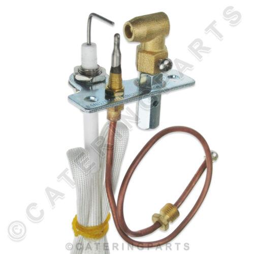 THOR AF285 COMPLETE PILOT ASSEMBLY GAS GRIDDLE GL167 GL168 GL171 GL174 PI87