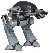 NECA ROBOCOP ACTION FIGURE ED-209 BOXED FIGURE W/SOUND