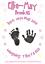 Personalised PINK Name Birthday New Baby Girl 1st Handprint Footprint Prints Kit