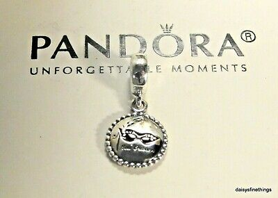 NEW/TAGS AUTHENTIC PANDORA CHARM NEW ORLEANS DANGLE #ENG791169_88 | eBay