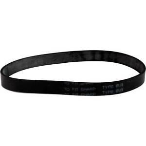 Sharp Vacuum Cleaner Belts Type BU3