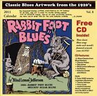 Classic Blues Artwork from the 1920's, Vol.8 by Various Artists (CD, Aug-2010, Blues Images)