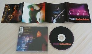 CD-ALBUM-RADIO-INDOCHINE-LIVE-14-TITRES-1994