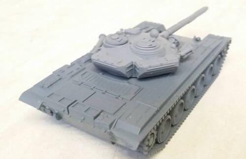 28mm 1//56 Soviet T72 Main Battle Tank Blitzkrieg Miniatures Bolt Action BNIB