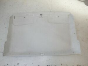 1991-Mitsubishi-Mighty-Max-Roof-Top-Ceiling-Headliner-Used-OEM