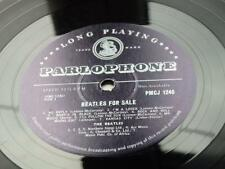 THE BEATLES FOR SALE ORIGINAL  1964  SOUTH AFRICAN   PRESSING