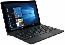 "Coda Zest Laptop 10.1"" 32GB 2-in-1 , Intel Celeron N3350 1.1GHz, 2GB LPDDR4,"