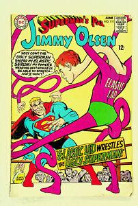 Superman's Pal Jimmy Olsen #111 (Jun 1968; DC) - Good