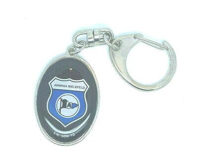 DSC ARMINIA BIELEFELD Flaschen/öffner schwarz-wei/ß-blau