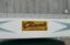 "thumbnail 2 - Chinook Camper Travel Trailer Decals 12"" Long Union Gap, Washington Set Of 2"