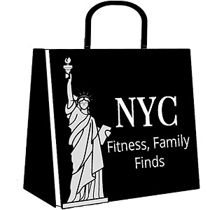 NYC Fitness,Family and Finds