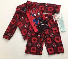 THOMAS /& FRIENDS Baby Boys 12 Month 2PC Short Sleeve Sleepwear Set NIP Blue Red