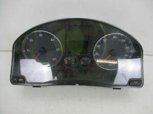 Compteur de Vitesse Instrument km/H Mph VW EOS (1F7, 1F8) 2.0 Tdi 1Q0920964A