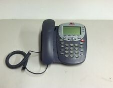 Avaya 2410 Business IP Phone VOIP ACD02-0398JP w/ Handset + Cord
