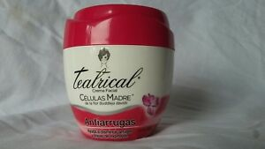 TEATRICAL-Celulas-Madre-Crema-Antiarrugas-Mother-Cells-Anti-wrinkle-Cream-200GR