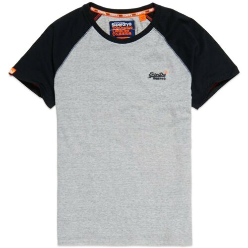 Premium Goods Superdry Classic Graphic Tees Vintage Logo Superdry T-Shirts