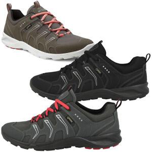 begehrteste Mode Markenqualität zu verkaufen Details zu Ecco Terracruise Lite GTX Ladies Gore-Tex Outdoor Low Schuhe  Damen Trekking