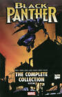 Black Panther: The Complete Collection: Volume 1 by Christopher Priest (Paperback, 2015)