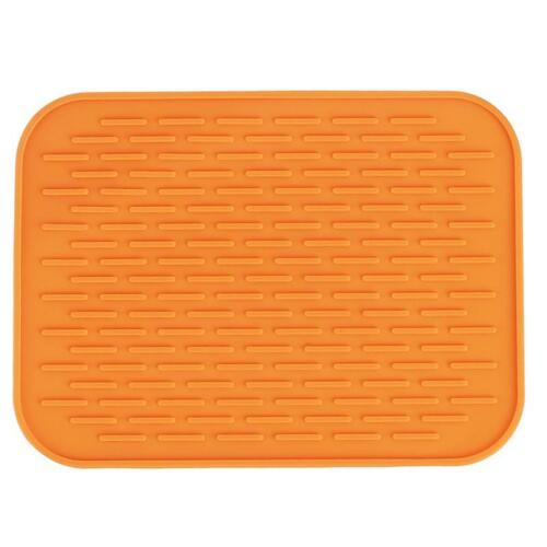 Cushion Placemats Mobile Phone Mats Silicone Home Tools Tray Mats Drain Mats SG