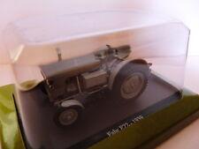 Tracteur 1/43 universal Hobbies n° 60 FAHR F22 1939