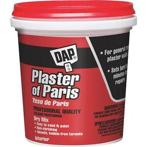 DAP-4Lb-Plaster-Of-Paris