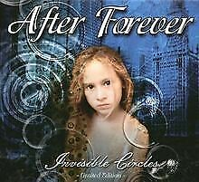 Invisible Circles von After Forever | CD | Zustand gut