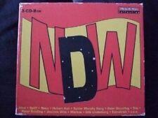 NDW (Media Markt) Fehlfarben, Ideal, Nichts, ZaZa, Falco, Spliff, Nena,.. [3 CD]
