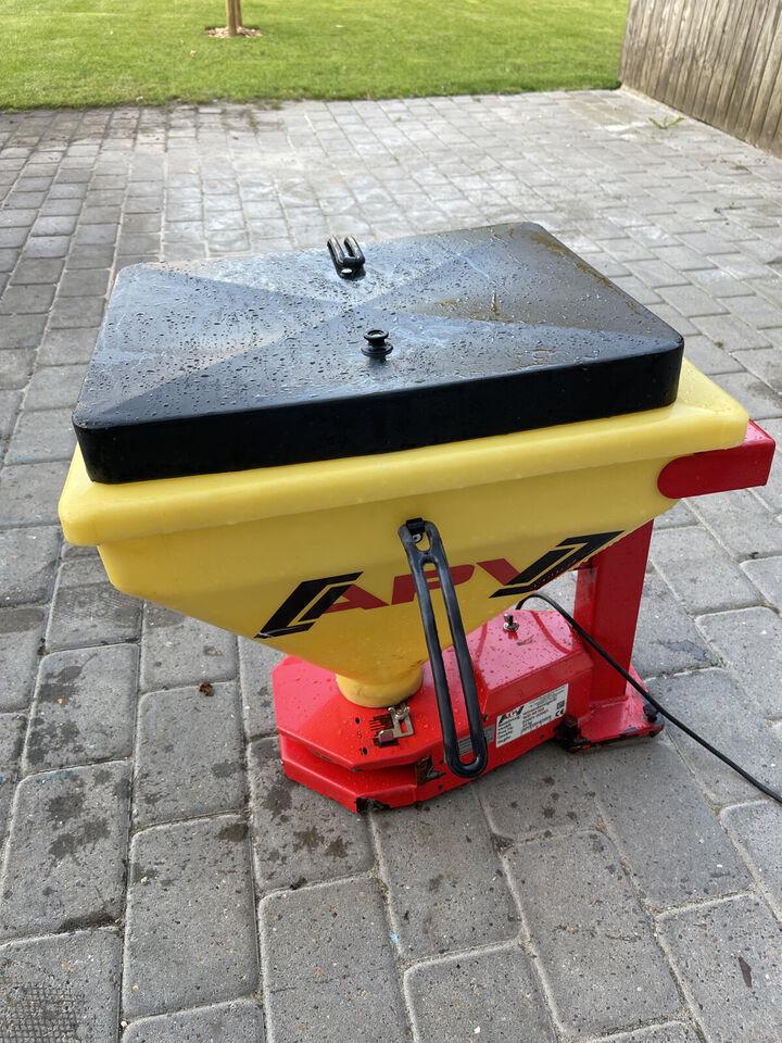 12v saltspreder 40 kg