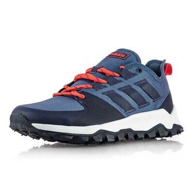 Adidas Men Running Shoes Kanadia Trail Training Cloudfoam Traxion F36061 Fashion   eBay