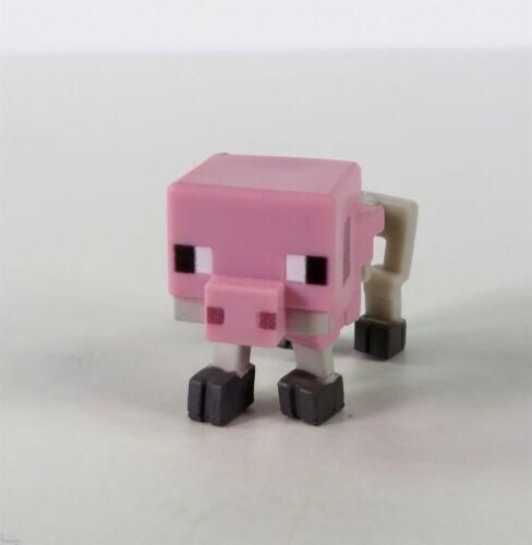 Minecraft Minifigure Spooky Series 9 Minis Skele Pig NEW