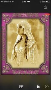 Topps-Star-Wars-Digital-Card-Trader-Purple-Fashion-Of-Queen-Amidala-Insert