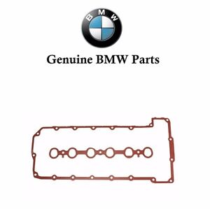Porsche Bmw 325i 2006 Engine Valve Cover Gasket Genuine
