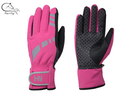 Polyvalent Hy5 stable Glove