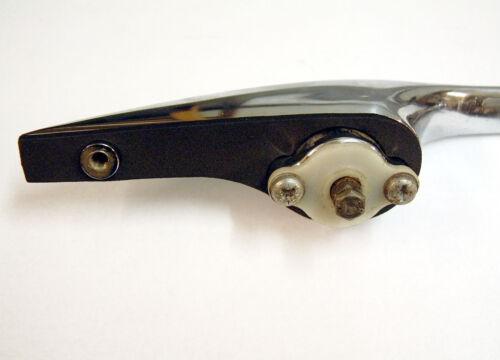 paire de poignée de porte joints Rolls royce silver shadow 2 1977-1980