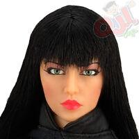 Fembasix Cg Cy Girl Mia Lexus Premium Female Figure Head 1:6 Scale (2000a4)