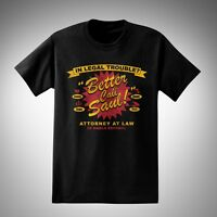Better Call Saul In Legal Trouble? Better Call Saul T-shirt Licensed