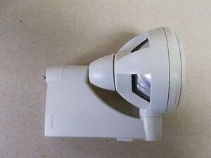 Set Of 2 White Cooper 135L Track Lighting L530039E Halo WL 625 EBay