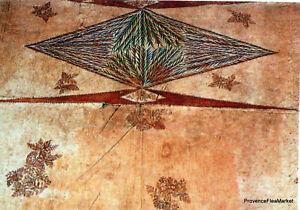 Franc Yt 329 Piece D Ecorce Battue Ahu Tahiti PolynÉsie FranÇaise Fdc 1° Jour Soyez Amical Lors De L'Utilisation