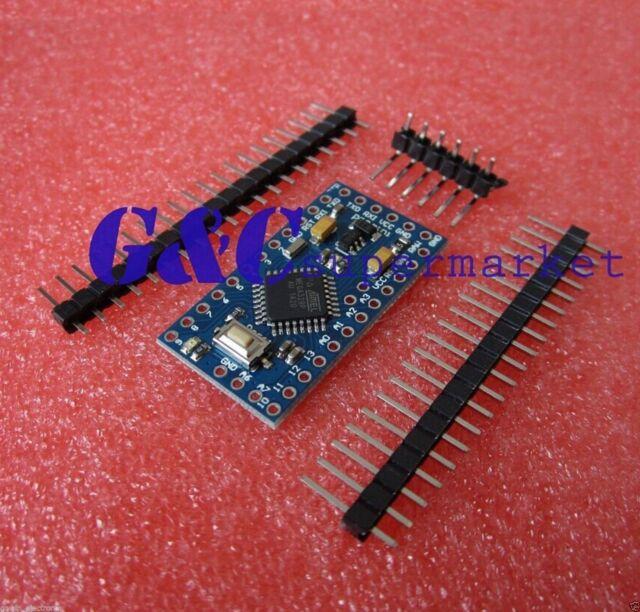 10PCS New Pro Mini atmega328 Board 5V 16M  Arduino Compatible Nano  NEW M23