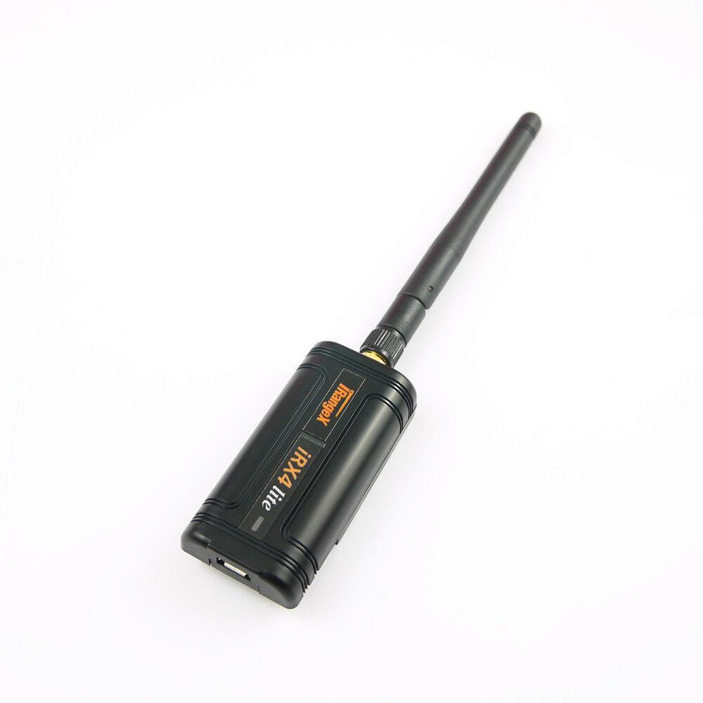 IRangeX IRX4 LITE CC2500 NRF24L01+ A7105 cyrf 6936 4 en 1 Módulo De Tx multiprojoocolo