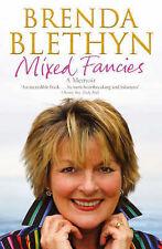 Mixed Fancies, Brenda Blethyn | Hardcover Book | Good | 9780743248594